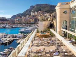 Monte-Carlo prístav