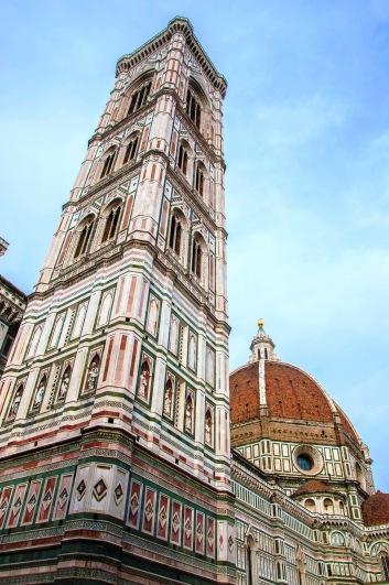 Giotto's Campanile, Foto:Pixabay