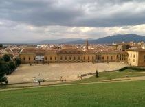 Palazzo Pitti, Foto:Pixabay