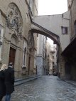 ulice Florencia, Foto:Leawooow