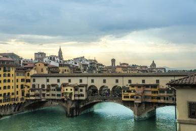 most Ponte Vecchio, Foto: Pixabay