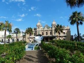 kasíno Monte Carlo, Zdroj: Pixabay