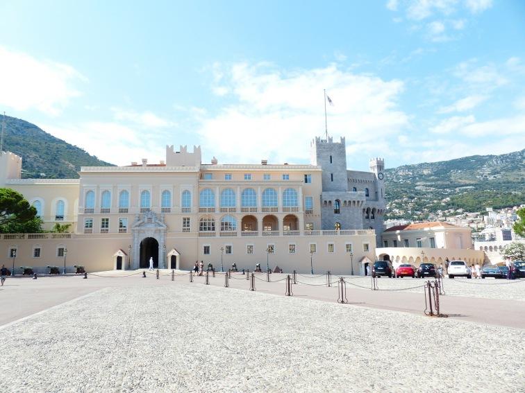 kniežací palác, Zdroj: Pixabay