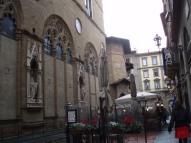 ulice Florencie, Foto:Leawooow