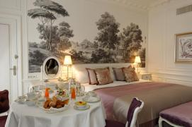 hotel Hermitage, Zdroj: booking.com