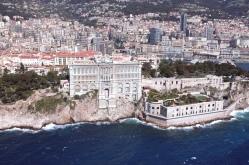 Oceánografické múzeum, Foto: Monaco Press Centre Photos