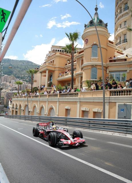 Zdroj: Monaco Press Centre Photos