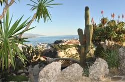záhrada, Foto: Monaco Press Centre Photos