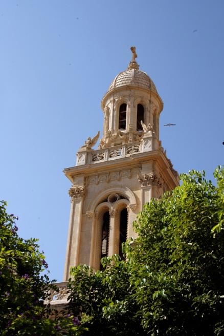 kostol Saint-Charles, Foto: Monaco Press Centre Photos
