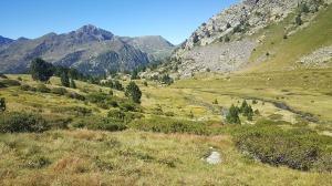 Andorra príroda