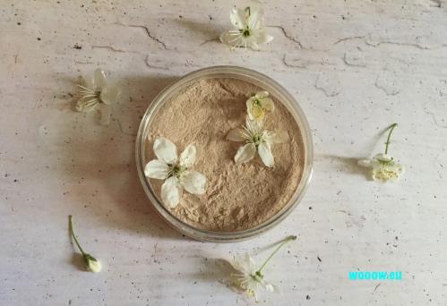Soaphoria Lotosový kvet konzistencia