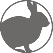 Sante No Animal testing logo