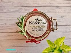 Soaphoria Herbaphoria obal