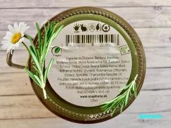 Soaphoria Herbaphoria zloženie maska & čistič