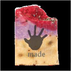 Soaphoria ručná výroba logo